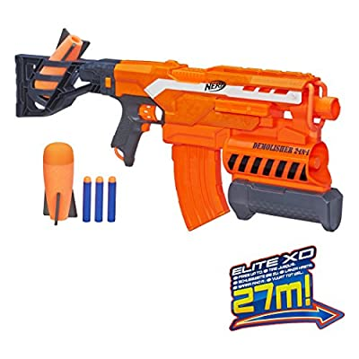 Nerf Elite 2-in-1 Demolisher from Nerf