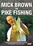 Mick Brown On Pike Fishing [2007] [DVD]