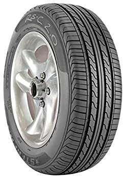 Cooper Starfire Rs-c 2.0 All-season Radial Tire - 21565r16 98h 2