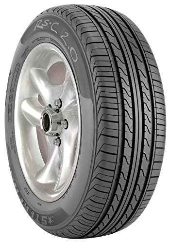 Cooper Starfire RS-C 2.0 All-Season Radial Tire - 215/65R16 98H (Tires Mustang Ford For)
