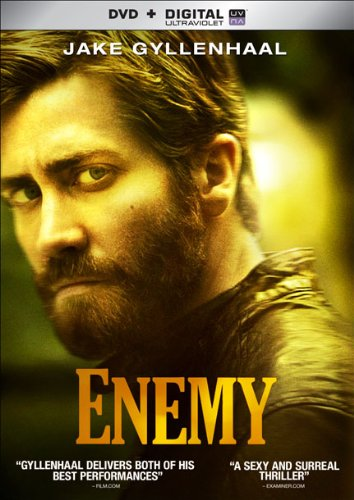 Enemy [DVD + Digital]