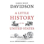 A Little History of the United States | James West Davidson