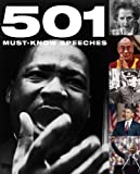 501 Must-Know Speeches (501 Series)
