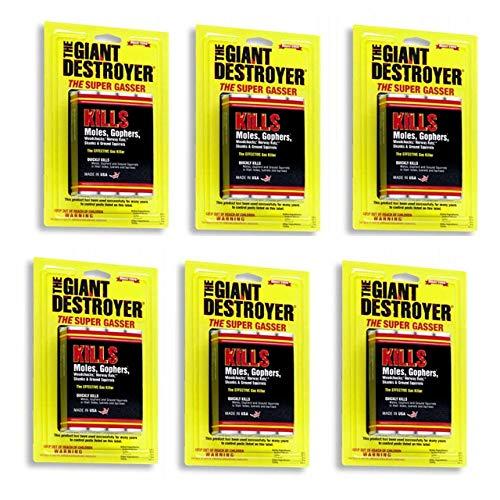 Top 4 Best Chipmunk Repellents (**2019 Review**) - Pest