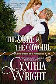 The Duke & the Cowgirl (Rogues Go West Boo