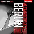 Alexanderplatz, Berlin Hörbuch von Georg Diez, Steve Anderson (translator) Gesprochen von: Christopher Lane