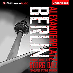 Alexanderplatz, Berlin Audiobook