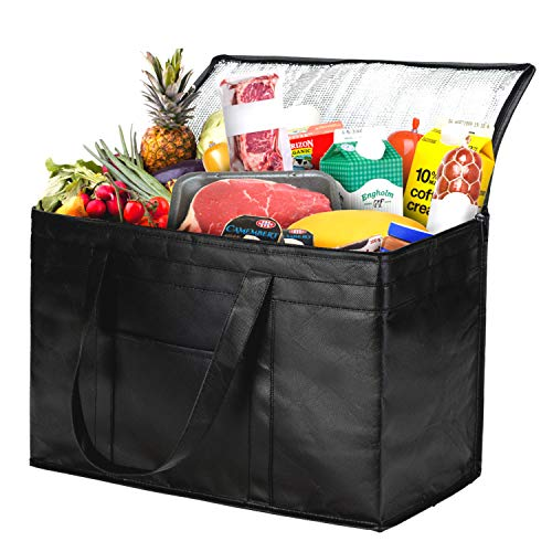 NZ Insulated Collapsible Shopping Delivery product image