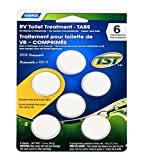 Buy Faucets Direct Camco 41152 TST Toilet Treatment/Tabs - 6 pack