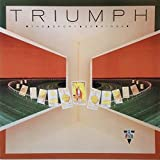 Triumph - The Sport Of Kings - MCA Records - 254 258-1