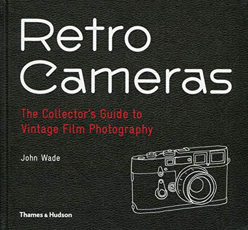 An accessible, stylish guide to still-usable vintage film cameras: which to buy, where to find them, and how to get the most out of themRetro Cameras is a stylish guide for a generation that has moved from sharing vintage-filtered digital images via ...