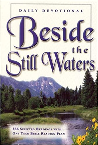 Image result for beside the still waters
