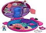 Toys : Polly Pocket Big Pocket Flamingo Floatie Compact Multicolor