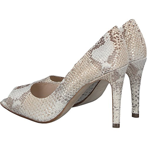 Peter Kaiser Anna Damen Kleid Pumps Sabbia Snake