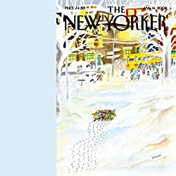The New Yorker (January 14, 2008)