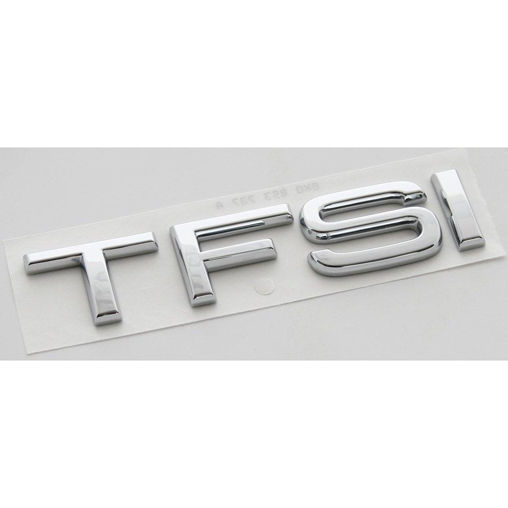 Originaler Audi Schriftzug SQ5 neu selbstklebend