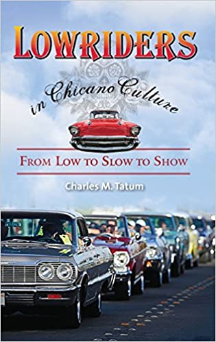 Lowriders in Chicano Culture: From Low to Slow to Show