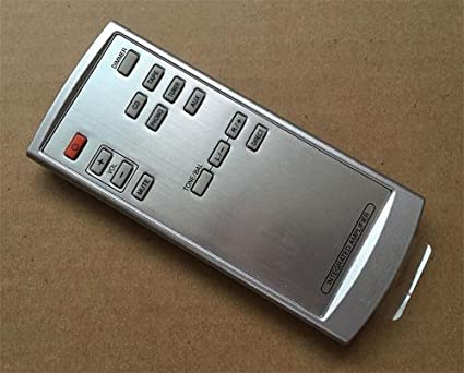 Universal Replacement Remote Control Fit for AXD7631 for Pioneer VSX-S300 AV Reciever