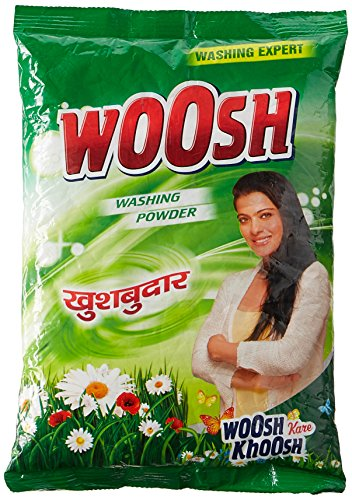 Woosh Detergent Powder – 1 kg