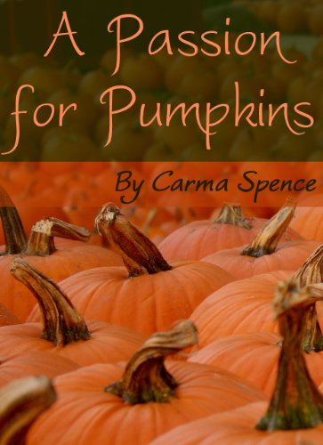 In October at least, America runs on pumpkin