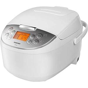 Toshiba TRCS01 Rice Cooker