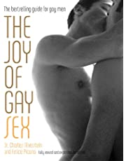 The Joy of Gay Sex: Fully revised and expanded third edition
