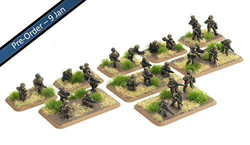 Used, Battlefront Team Yankee American Mech Platoon for sale  Delivered anywhere in USA