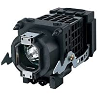 TV Lamp XL-2400 / XL-2400U with Housing for Sony TV and 1-Year Replacement Warranty