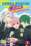 Kenka Bancho Otome: Love's Battle Royale, Vol. 2