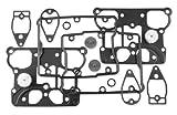 Cometic C9588 Rocker Box Gasket Kit