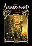 Bragis lange Heimkehr: Asgardsagen 01