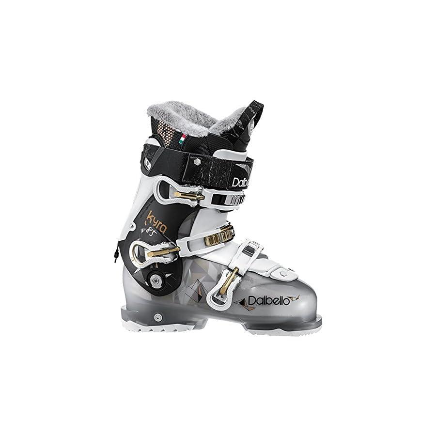 Dalbello Kyra 85 Womens Ski Boots 2016 23.5