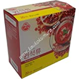 Ottogi Sanwa food pomegranate tea 280g (14gX20 follicles entering)