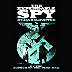 The Expendable Spy Hörbuch