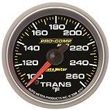 Equus Automotive Replacement Transmission Temperature Gauges
