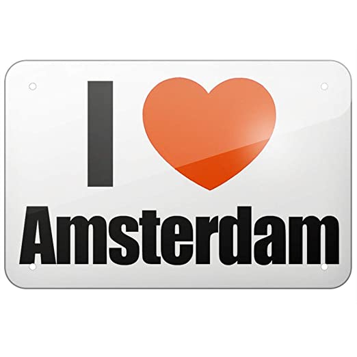 JIA KOAH I Love Amsterdam Region: The Netherlands Cartel De ...