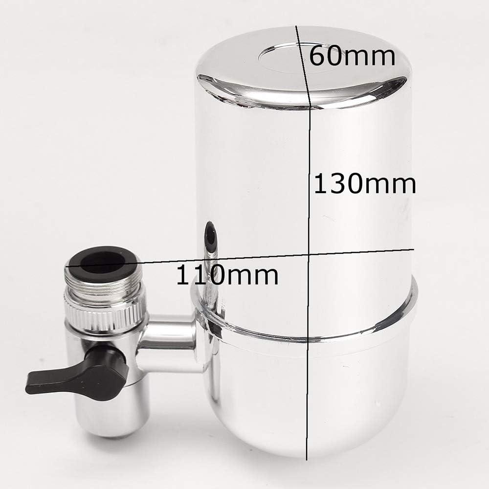 Filtro De Agua Alcalino / Filtro De Ducha De Alto Rendimiento ...