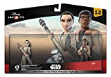 Disney Infinity 3.0 play set pack: Star Wars / Force arousal (rey / fin) from BANDAI NAMCO Entertainment