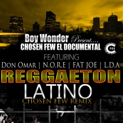 Reggaeton Latino (feat. Nore, ...