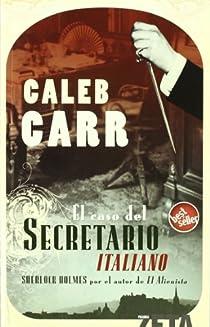 El caso del secretario italiano par Carr