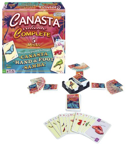 hand and feet card game - 4