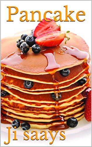 Pancake by Ji saays