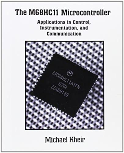 applications of microcontrollers in instrumentation