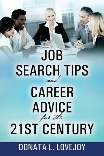 Download Job Search Tips and Career Advice for the 21st Century pdf epub