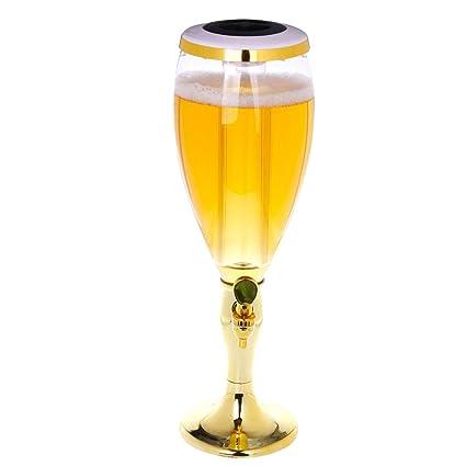 Dispensador De Cerveza Beer Dispenser (3.0L) Dispensador De Cerveza, Party Beer Dispenser
