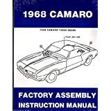 1969 Camaro Rs Ss Z28 Factory Assembly Manual Reprint Gm Chevy Chevrolet Camaro Gm Chevy Chevrolet Camaro Gm Chevy Chevrolet Camaro Gm Chevy Chevrolet Camaro Gm Chevy Chevrolet Camaro Gm Chevy
