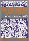 The Last Dandy, Ralph Barton 9780826207746