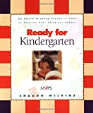 Ready for Kindergarten, Sharon Wilkins, 0310236592