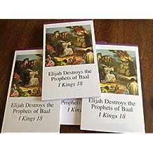 Chronicles - Malachi Cards