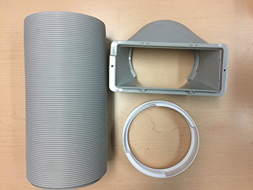 CCH PORTABLE AIR CONDITIONER PARTS COMBO SALE ( RECTANGLE HEAD)